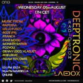 Deeptronic Podcast