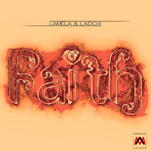 Faith Original mixes cover Art