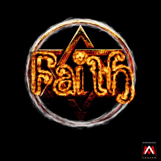 Faith (Marrambó remix) Cover Art