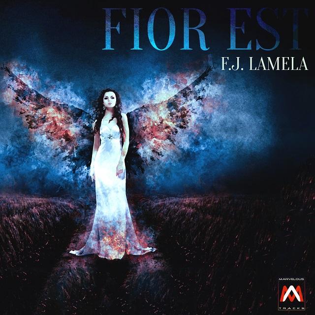 Fior Est (Cover Art) - F.J. Lamela
